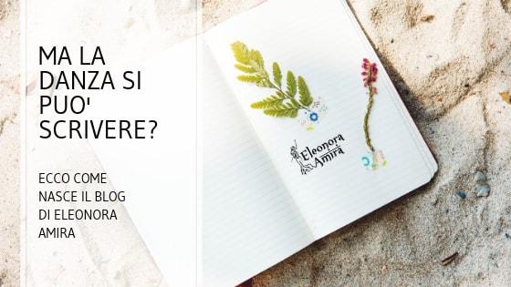 Il Blog di Eleonora Amira
