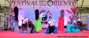 Hafla Dancers