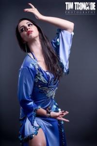 Johanna Najla