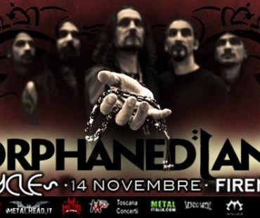 Orphaned Land Cycle Club