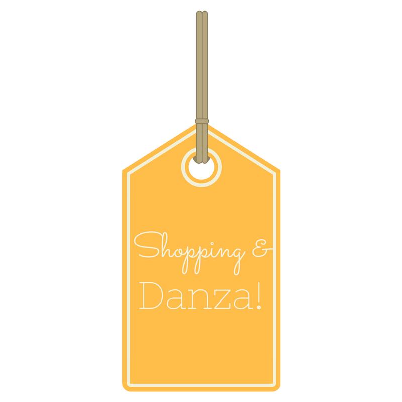 Shopping e danza del ventre