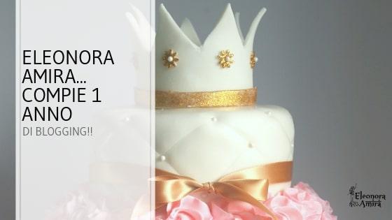 Eleonora Amira blog