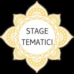 stage tematici danza del ventre