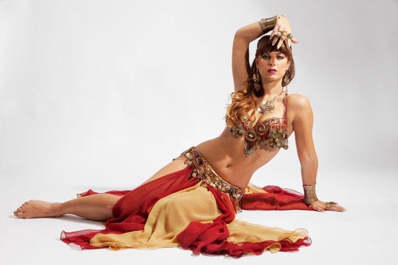 Alia Mohamed