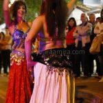 Corso di danza del ventre a Ciampino