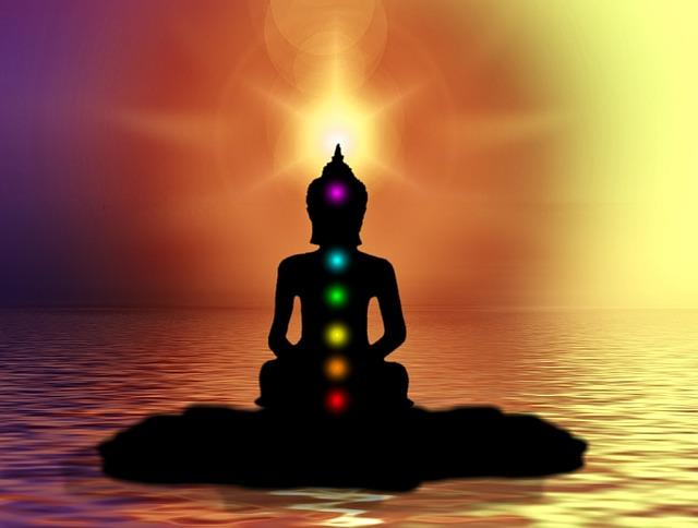 danza del ventre e chakra