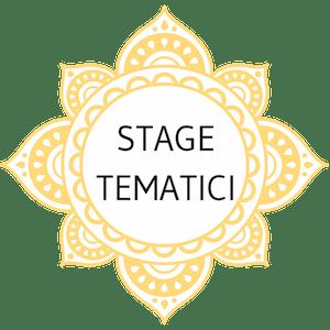 stage tematici di danza del ventre