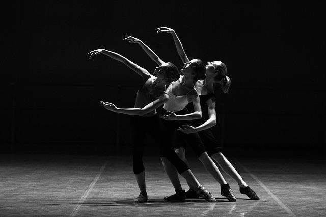 migliorare la tecnica di danza
