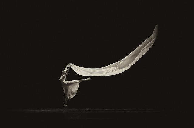 come creare una coreografia