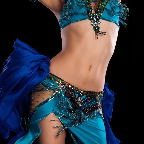 Corso di danza del ventre