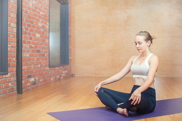 danza e meditazione