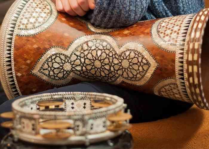 Strumenti di musica araba