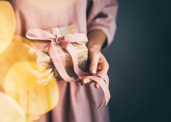 Cosa regalare a una ballerina