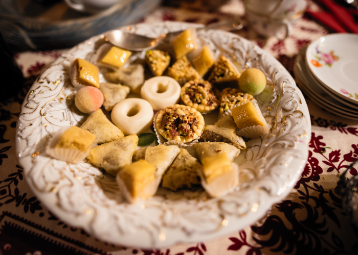 Buon Natale in arabo